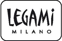 Logo Scopri gli oggetti più belli del mondo Legami!