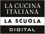 Logo Con FastwebUP 2 mesi di video lezioni de La Cucina Italiana