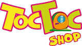Logo FastwebUP ha pensato a te! 20% di sconto su TocTocShop