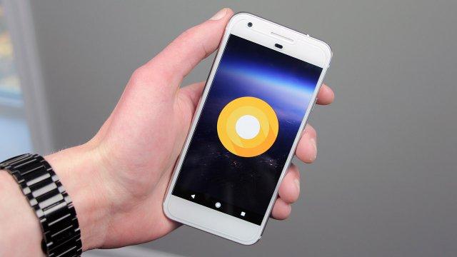 Android O 8.0: un immagine mascot svela definitivamente il nome!