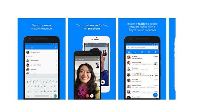 Facebook Messenger si rifà il look e guarda a Snapchat
