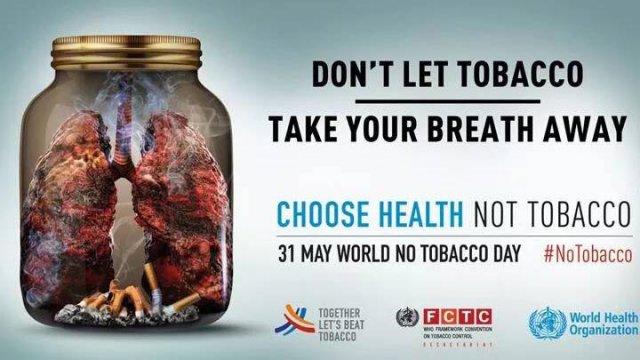 App per smettere di fumare il tabacco