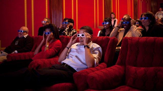 Il cinema del futuro? In 3D, ma senza occhiali