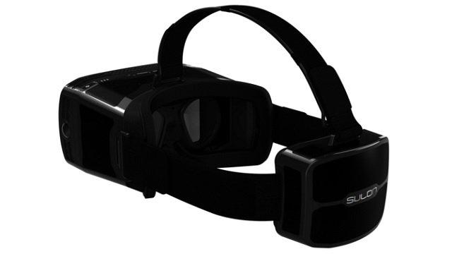 Sulon Q: presentato un nuovo visore VR realizzato in collaborazione con AMD