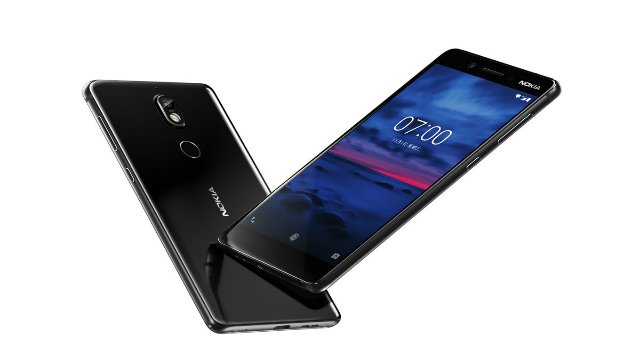 Avvistato Nokia 7+, con display borderless e Android One