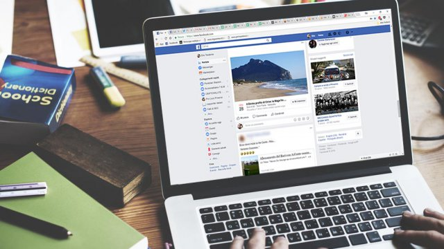 Facebook pensa alle news locali: avviati i test di Today In