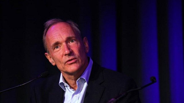 Tim Berners-Lee contro le fake news
