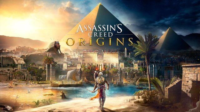 Assassin's Creed: Origins, il DLC Centurione Romano si mostra in un trailer