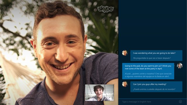 Skype traduce anche le chiamate su telefono fisso