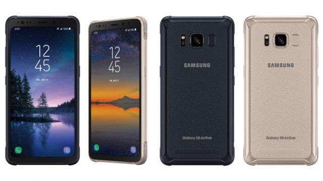Samsung Galaxy S8 Rose Pink potrebbe presto arrivare anche in Europa
