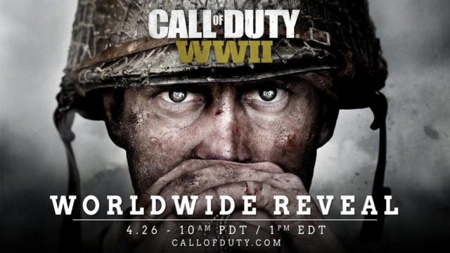 Call of Duty WWII: La salute dei soldati non sarà rigenerata automaticamente