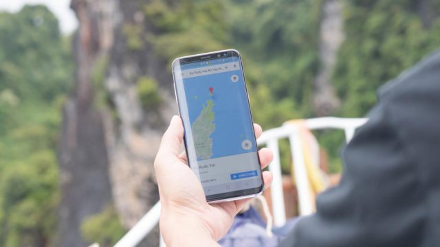 Android: utenti tracciati anche con la geolocalizzazione spenta