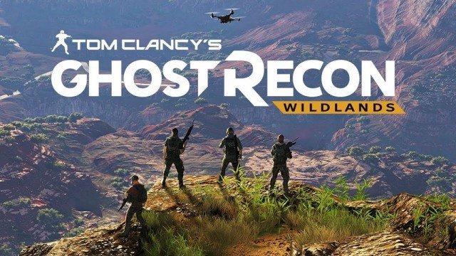 NARCO ROAD: La prima espansione per Ghost Recon Wildlands