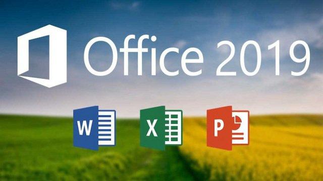 Il prossimo anno Microsoft rilascerà Office 2019