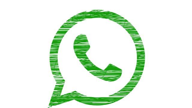 Aggiornamento WhatsApp: ora è possibile modificare i messaggi appena inviati