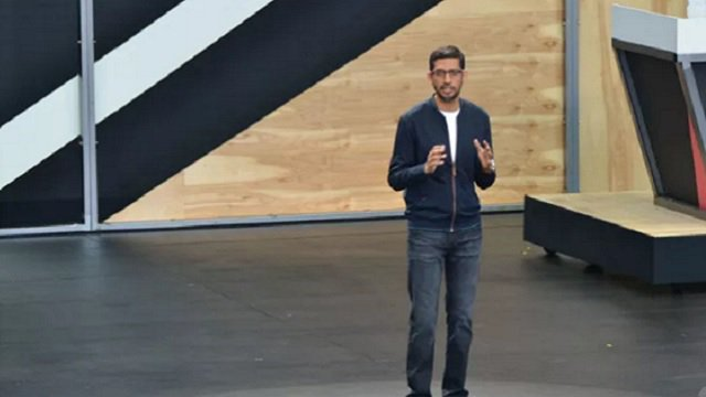 Realtà aumentata: Google al lavoro su un nuovo visore