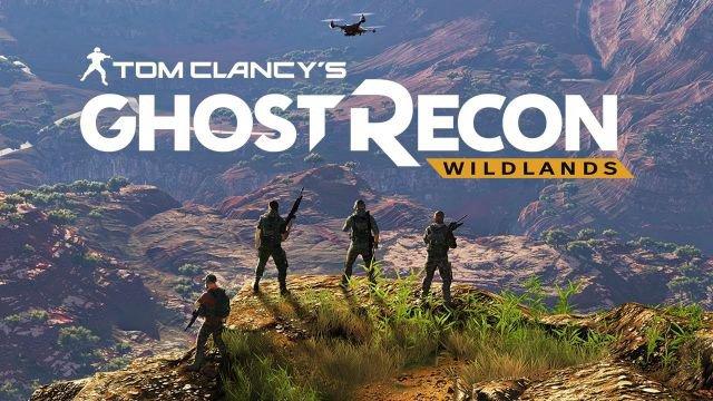 Ghost Recon: Wildlands, ecco lo spot diretto da John McTiernan